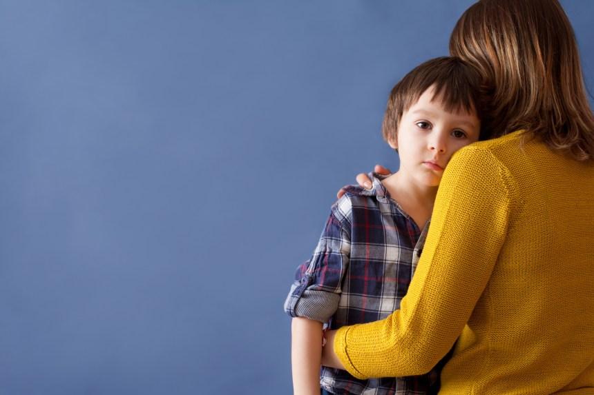 Enfants détachés, parents démunis