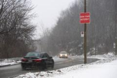 Mont Royal: Montréal se donne jusqu'en 2025 pour métamorphoser la voie Camillien-Houde