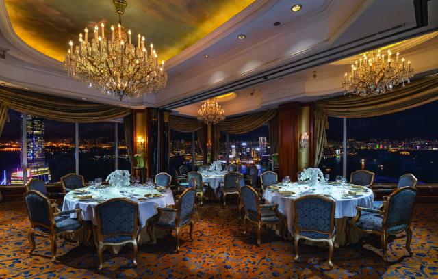 Revivre le dernier repas servi à bord du Titanic… sur la terre ferme