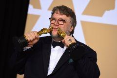 Des Oscars en petite forme couronnent La forme de l'eau