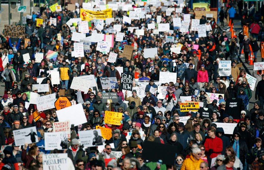 États-Unis: Les jeunes, une force politique aux élections de novembre?