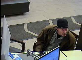 Un suspect est recherché pour fraude à l'identité