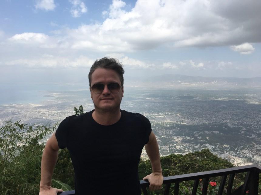 Billet au bout d'Haïti (1)