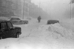 La «tempête du siècle» du 4 mars 1971 se reproduira