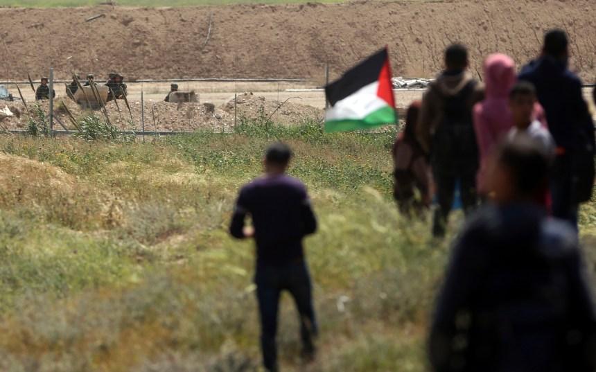 Gaza: Israël menace d'intensifier sa réponse