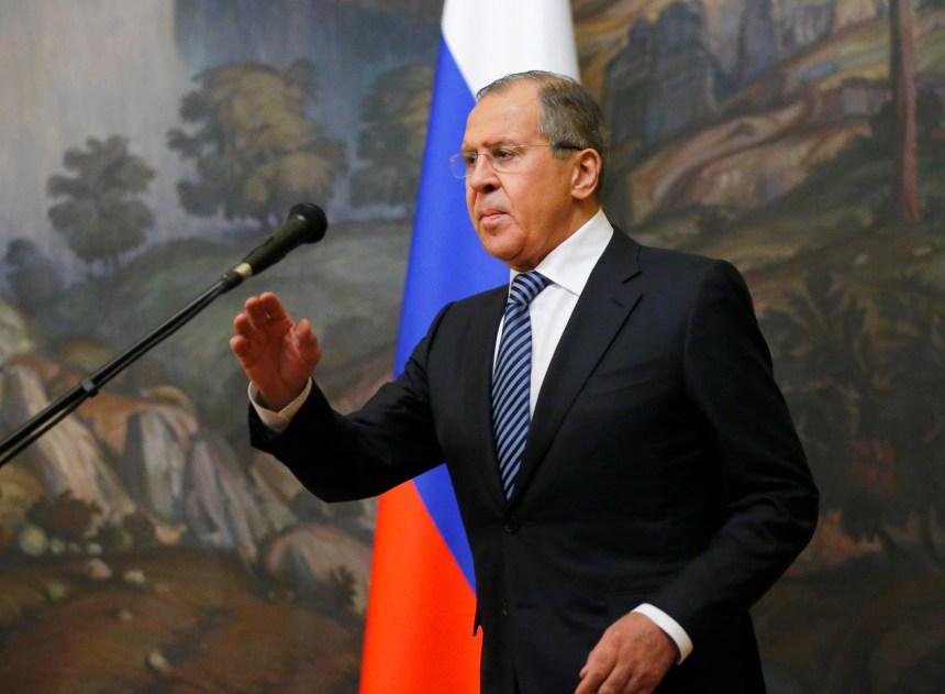 Affaire Skripal: Moscou expulse 60 diplomates américains, ferme le consulat américain