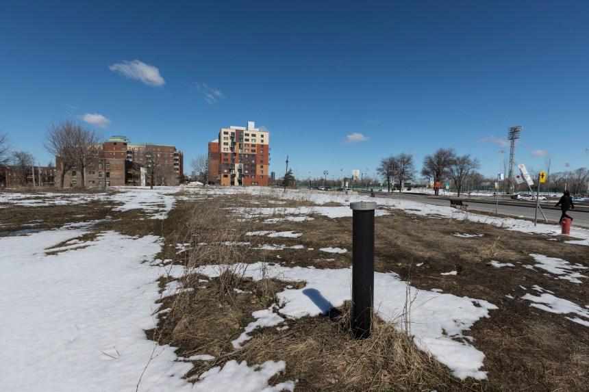 Québec remet 75M$ à Montréal pour la décontamination