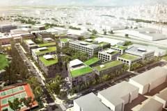 La Ville octroie 3,4 M$ pour des logements sociaux dans l'écoquartier Angus
