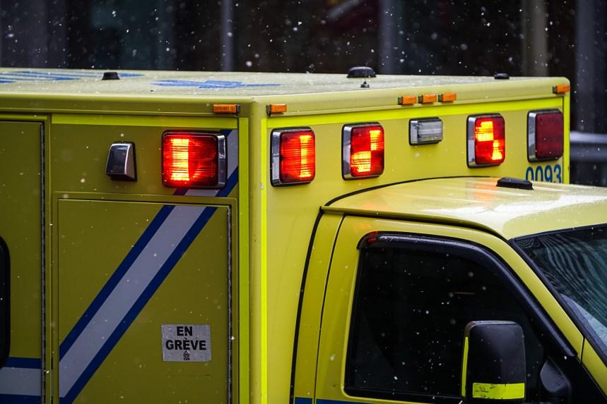 Pointe-Claire: accident mortel à motocyclette