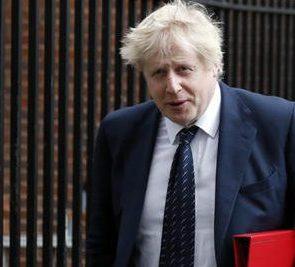 GB: la course au pouvoir se resserre avec cinq candidats, Boris Johnson conforté favori