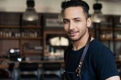 Du miel au sirop d'érable: entrevue avec Hakim Chajar