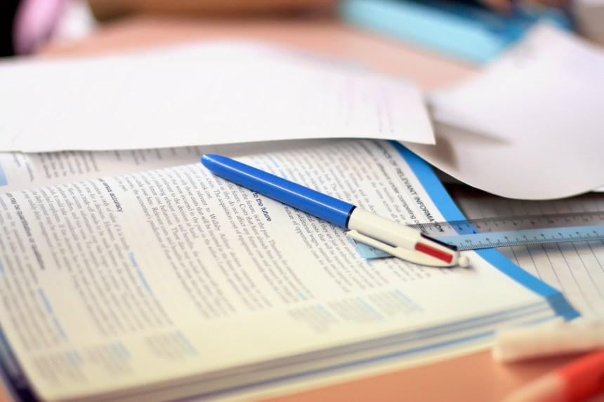 Un document pour aider les élèves en difficulté