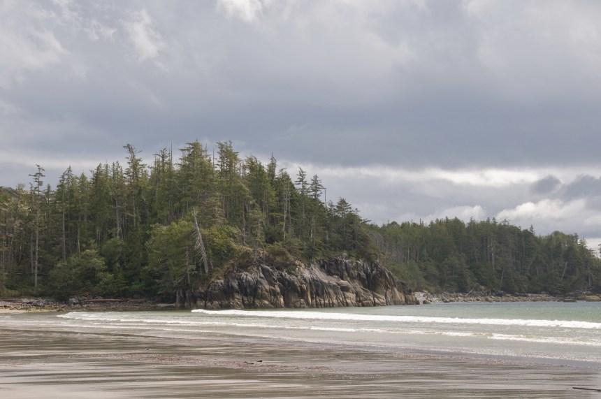 Les plus vieilles traces d'humains en Amérique du Nord découvertes au Canada