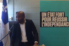 Le PQ présente son candidat dans Saint-Henri-Sainte-Anne