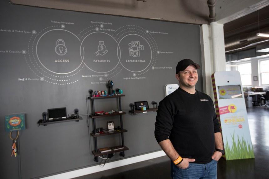 Techno et innovation à Outremont