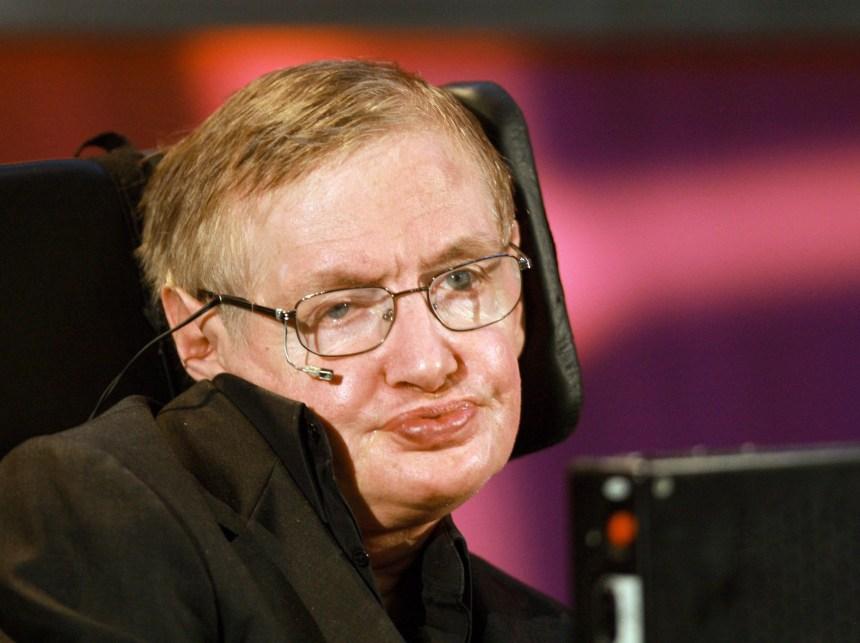 Les funérailles de Stephen Hawking célébrées