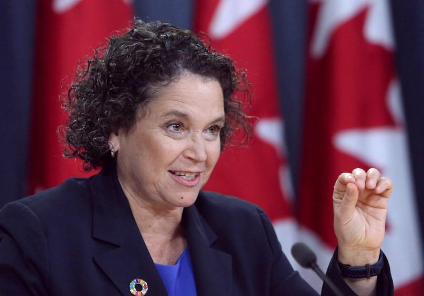 Climat: Ottawa et les provinces ne sont pas prêts
