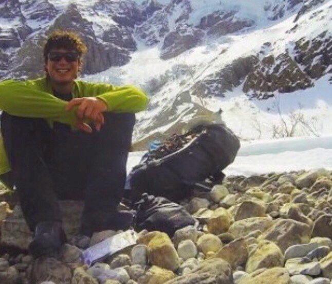 L'alpiniste Marc-André Leclerc serait décédé en Alaska