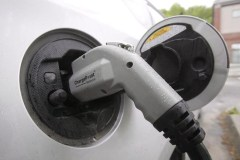 Autos électriques: le réseau se développe en Europe