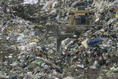 Diminuer les ordures de moitié, un engagement insuffisant, croit Greenpeace