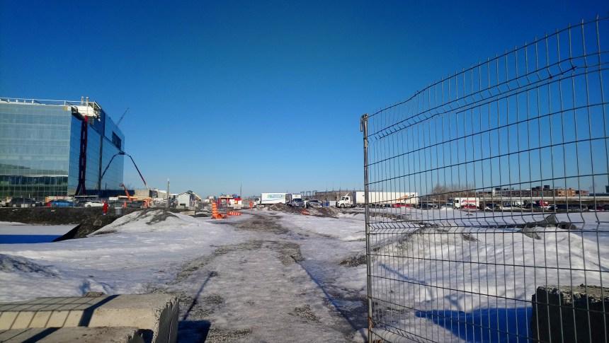 100M$ d'investissements pour des projets résidentiels à Outremont
