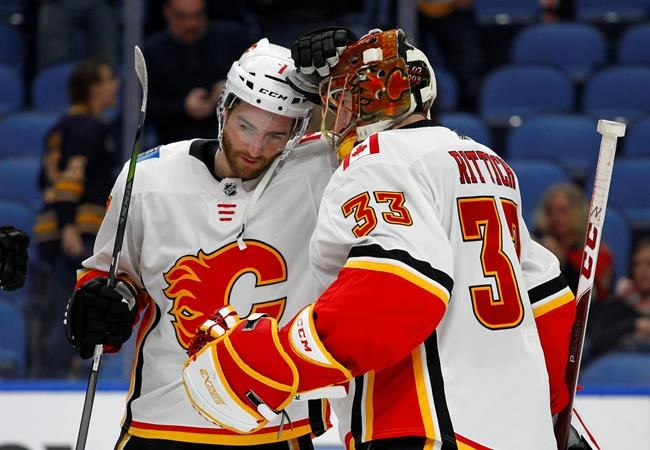 Les Flames renouent avec la victoire