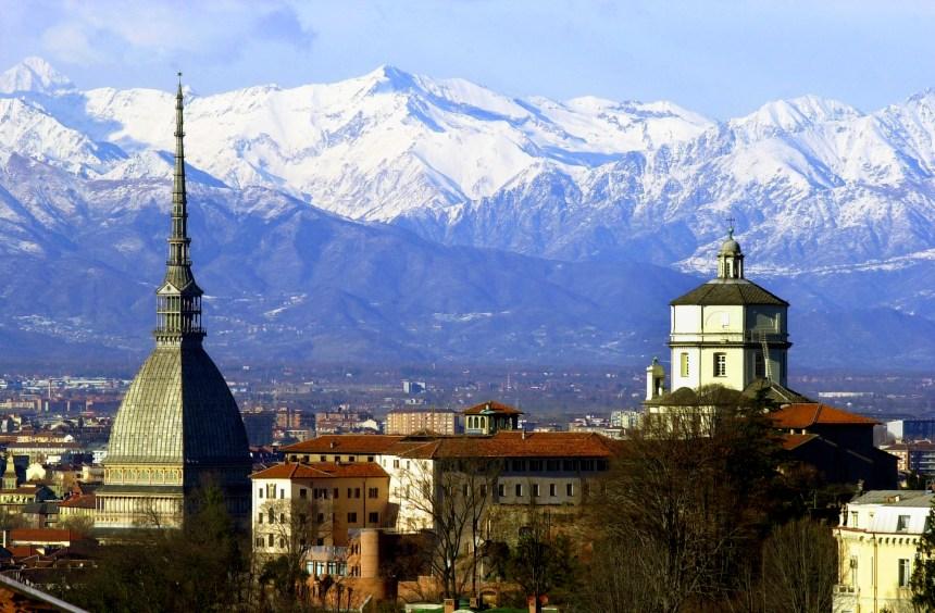 Milan et Turin convoitent les JO de 2026