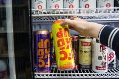 Les boissons alcoolisées sucrées de style «FCKDUP» devront être retirées des tablettes