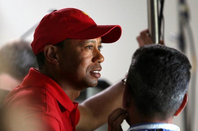 Woods veut couronner son retour avec une victoire