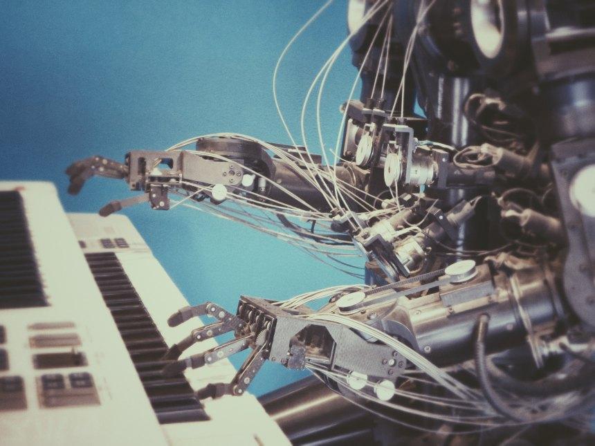 Pourquoi l'intelligence artificielle a-t-elle besoin des femmes?