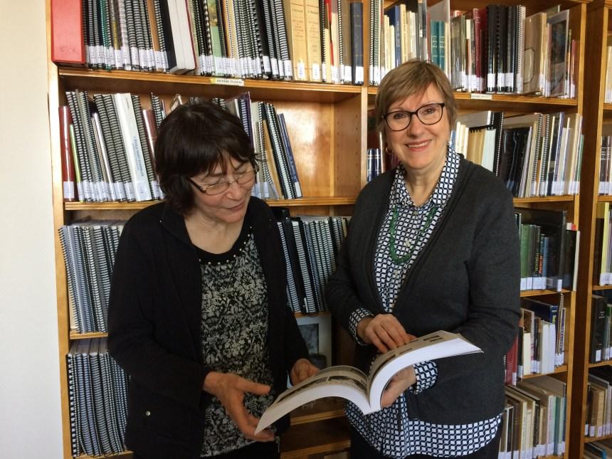 Les archives du Plateau disponibles sur Internet