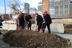 L'immobilier ne connaît pas la crise au centre-ville de Montréal