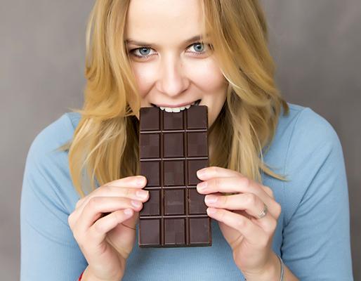 Chocolat: 4 bonnes raisons de craquer à Pâques