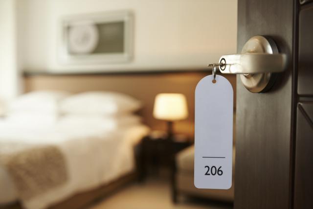 Tourisme: six mois après l'ouragan Maria, la Dominique a rouvert 40% de ses chambres d'hôtels