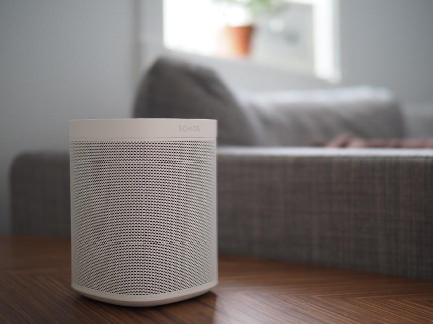 Essai du Sonos One : le haut-parleur intelligent à battre