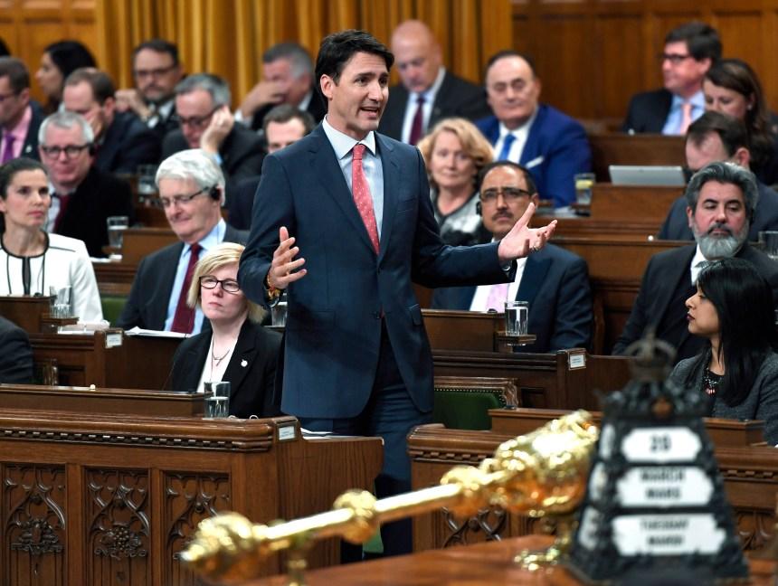 Racisme: pas de consultation en vue, dit Ottawa
