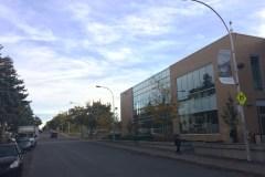 Amélioration de l'éclairage de rue