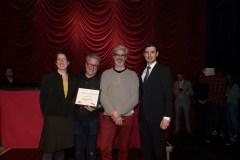 La Librairie Le Port de Tête reçoit la bourse Commerce de l'année