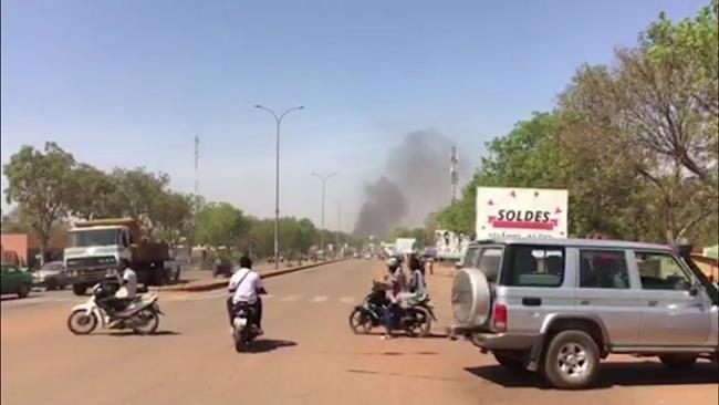 Semafo: deux employés morts au Burkina Faso