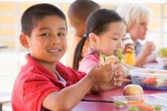 Promouvoir les saines habitudes de vie, un enfant à la fois