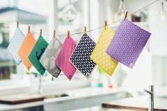 Quatre nouveautés pour une maison propre