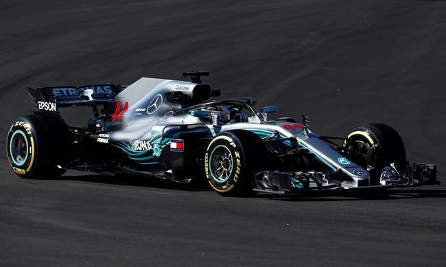 Record de piste pour Ricciardo en Espagne