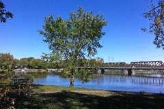 Ahuntsic-Cartierville: le parc des Bateliers fait peau neuve