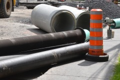 Près de 637,8 M$ pour les infrastructures d'eau du Québec