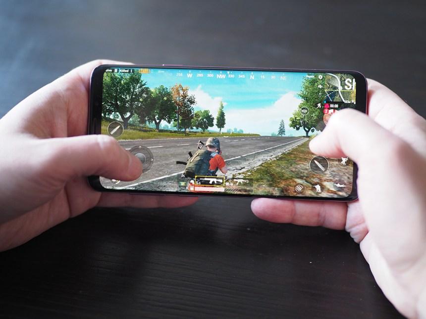 PUBG Mobile et Fortnite débarquent sur mobile (et impressionnent)