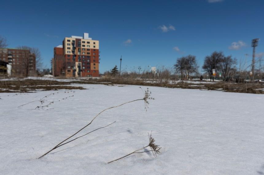 75 M$ pour réhabiliter des terrains contaminés à Montréal