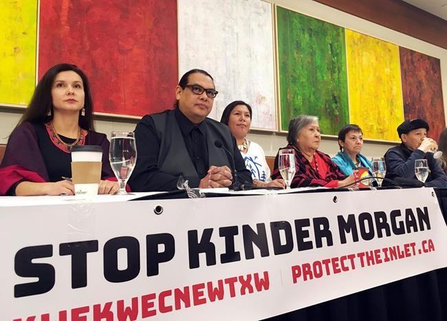 Trans Mountain: un débat d'urgence à Ottawa