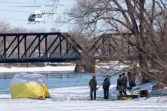 Ariel Kouakou: les recherches interrompues dans la rivière