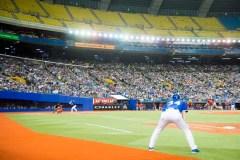 Baseball à Montréal: «C'est un bien meilleur deal» selon Valérie Plante