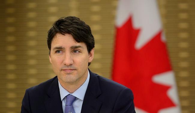 Trudeau prêche la tolérance aux États-Unis